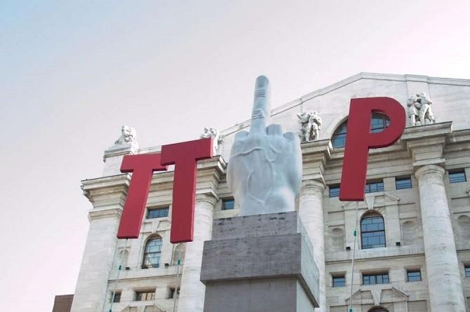 TTIP-CETA ¡AÚN NO HEMOS VENCIDO!