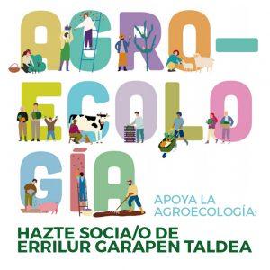 ¡Apoya la Agroecología!