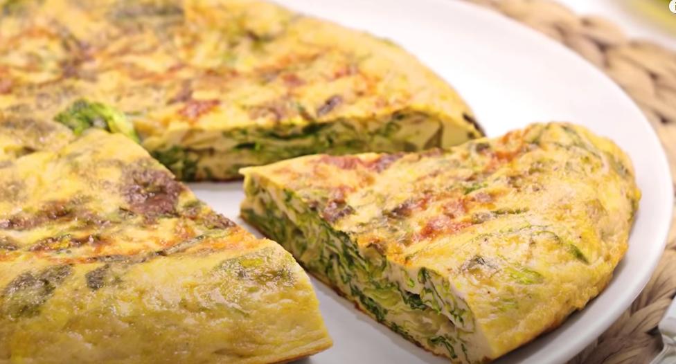 Uraza-tortilla